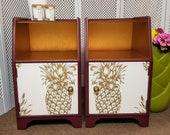 Funky Pineapple Bedside C...