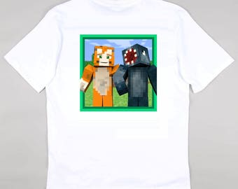 Is stampy cat hookup sqaishey minecraft slime
