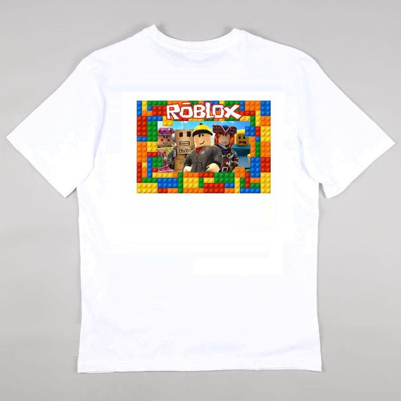 Roblox Names That Aren T Taken: Lego ROBLOX T Shirt Top Gaming New XBOX PS4 GAMER