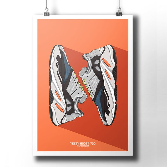 Adidas Yeezy Sneakers Drawing T shirt, adidas PNG | PNGWave