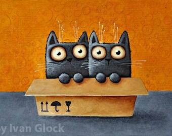 Ivan Glock Art