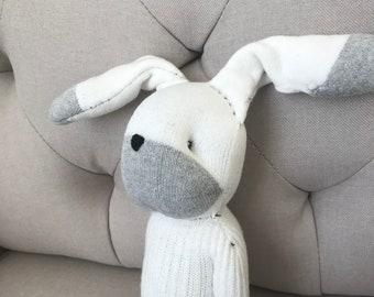 Floppy Sock Bunny