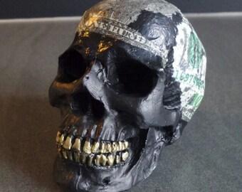 100 Gangsta Skull