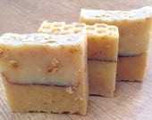 Oatmeal and Honey Soap, E...