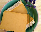 Orange & Turmeric Soap wi...
