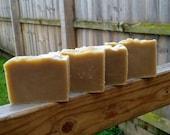 Nettle Soap, Handmade Soa...