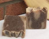 Coffee Soap, Exfoliating ...