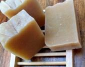 Orange & Turmeric Soap, O...