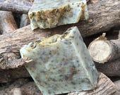 Nettle Oil Soap, Handmade...