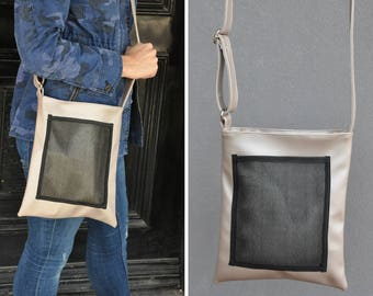 CROSSBODY BAG, Shoulder bag, Crossbody bag women, Shoulder bag women, Crossbody bag vegan, Shoulder bag vegan, Crossbody tote, Pearl bag