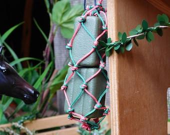 Model Horse Hay Net