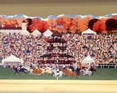 c.1914 Far Hills Race  Centennial Anniversary Keepsake