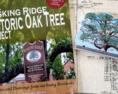 BUNDLE SPECIAL - Historic Oak Tree Book & Keepsake