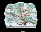 Oak Tree of Basking Ridge Keepsake - LIMITED RUN
