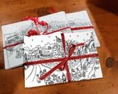 Holiday Cards - Bernardsville Village