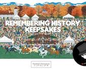 Far Hills Race  Centennial Anniversary Keepsake