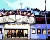 Cranford Theater-PRE-ORDER