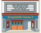 c. 1918- Bernardsville Cinema