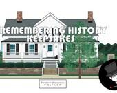 Vealtown Tavern / Old Bernardsville Library PRE-ORDER