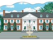 PRE-ORDER - Bedminster's Summer White House c.1939