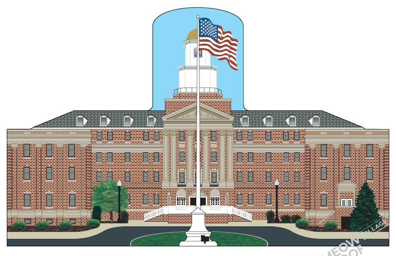 Lyons VA Medical Campus PRE-ORDER image 0