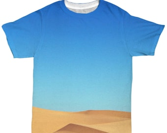 Desert and Sky - All Over Print