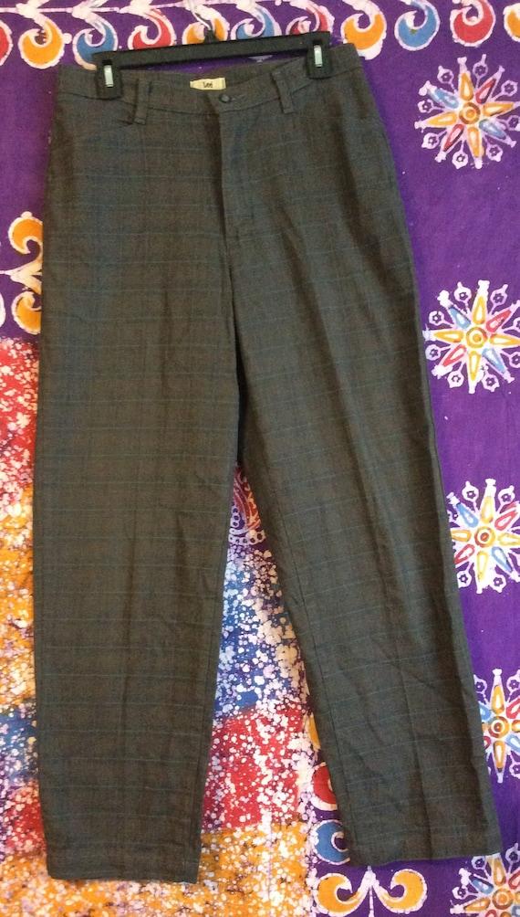 Vintage Lee Mom Pants 1980's