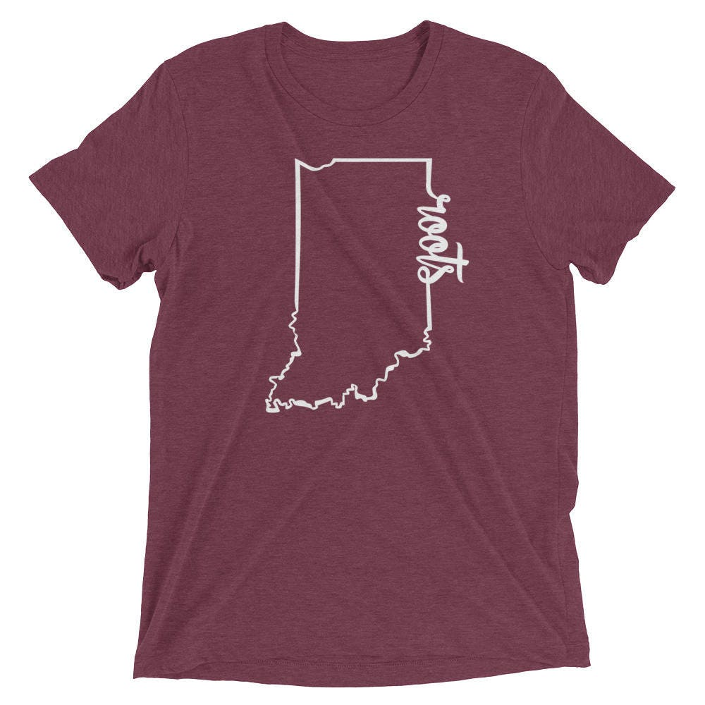 Maine Roots T-Shirt - Unisex - 22 Colors Available lIu441Timm