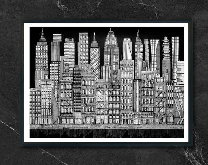 City 007 (numéro 4)