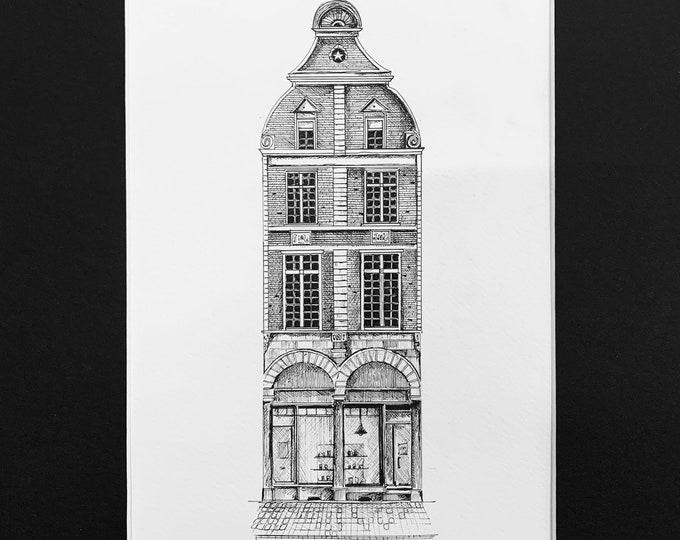 Arras (number 1/3)