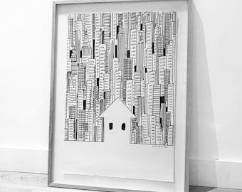 Little house 020