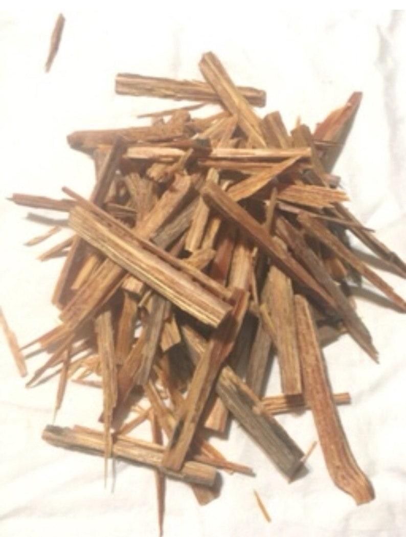 All Natural Fire Starter Lighter Knot