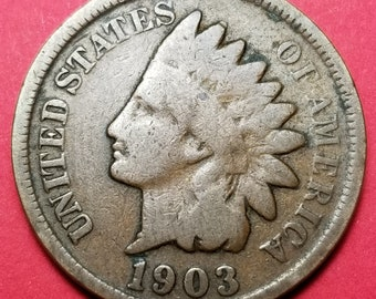 1889 P Indian Head Cent Penny   *AG OR BETTER*   **FREE SHIPPING**
