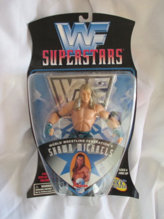 2 Jakks-Accessori per Figure Wrestling WWE Black Elbow