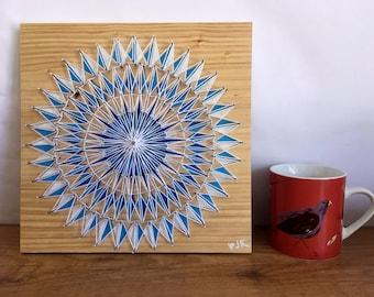 Chaîne Art - «Connexions». * Coloris et tailles également disponibles.