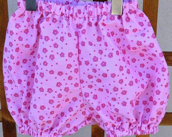 T-12 months baby bloomers