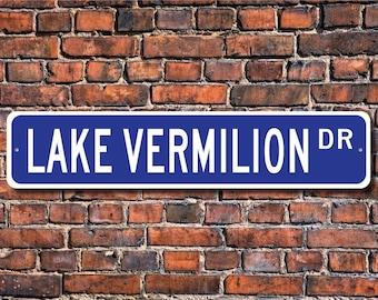 Vermilion | Etsy