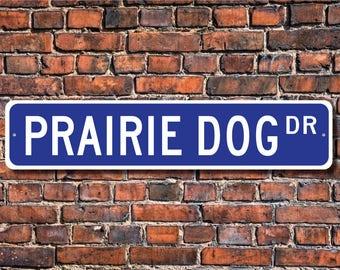 Prairie Dogs Etsy