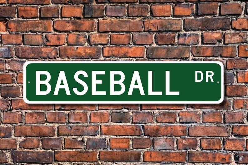 Baseball Baseball Gift Baseball Sign baseball fan baseball image 0