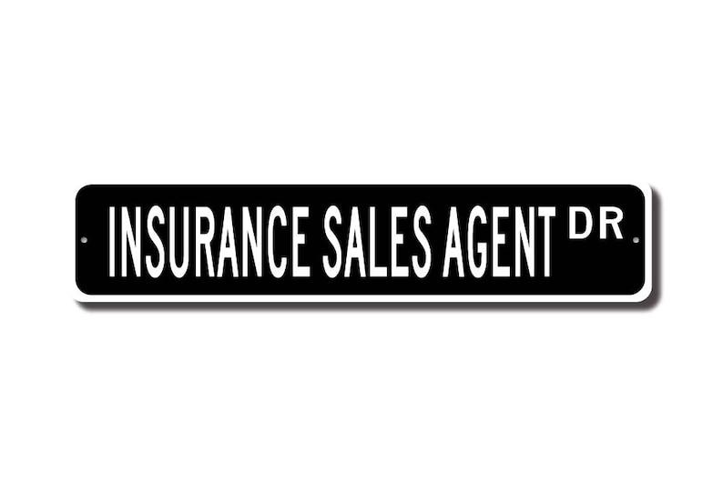 Insurance Sales Agent Insurance Sales Agent Gift Insurance ...