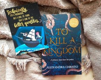 Kingdom Of Stories