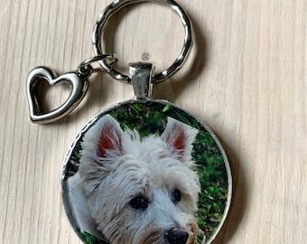 Porte-clés souvenir, porte-clés famille, photo enfant, objet commémoratif, animal décédé, photo de famille, fête des pères , fête des mères
