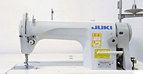 Juki DDL40 Lockstitch Straight Stitch Sewing Machine Head Etsy Impressive Straight Stitch Sewing Machine