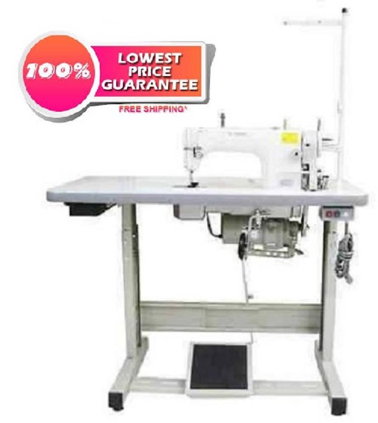 Yamata FY40 Lockstitch Industrial Sewing Machine With Servo Etsy Enchanting Miami Industrial Sewing Machines
