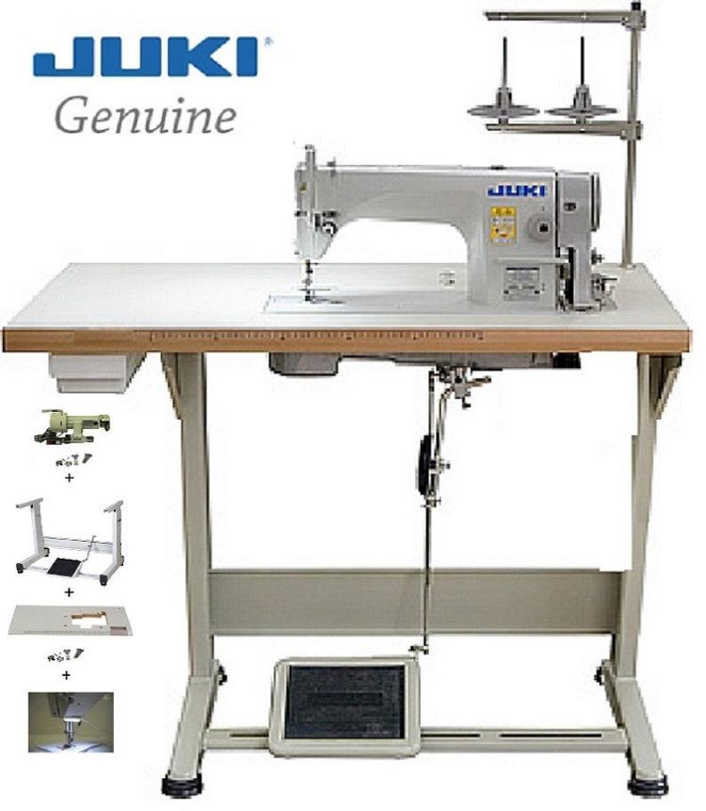 ae63c9cf9c6 Juki DDL8700 Lockstitch Straight Stitch Sewing Machine w/   Etsy