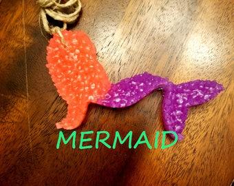 Aroma Bead Air Freshener-- Mermaid