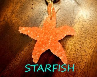 Aroma Bead Air Freshener-- Starfish