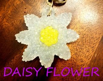 Aroma Bead Air Freshener-- Daisy Flower
