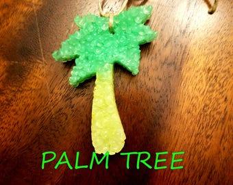 Aroma Bead Air Freshener-- Palm Tree