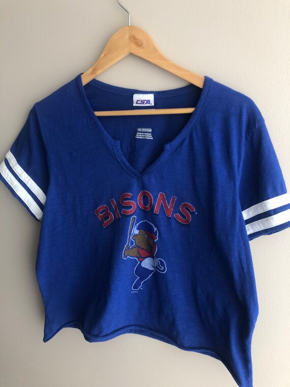 Buffalo Bisons T-Shirt